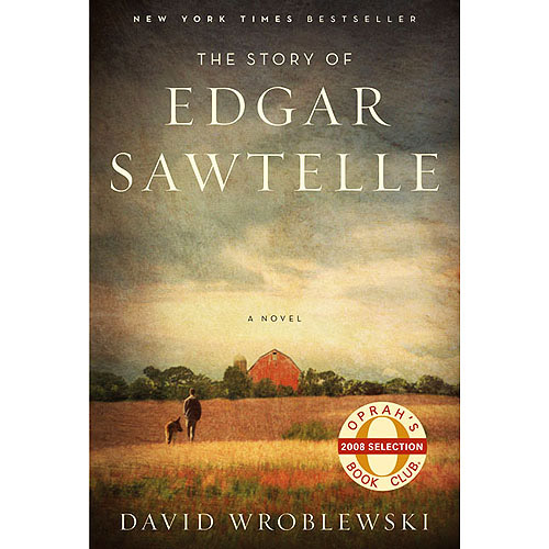 the story of edgar sawtelle Talk about a breakthrough novel i haven't read such a good book in a long time i was completely hooked on this book, and i would put it at the top of your reading list if you haven't read it yet.