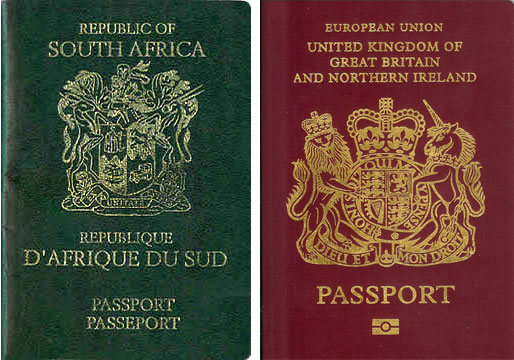 How To Apply For The Retention Of South African Citizenship In The