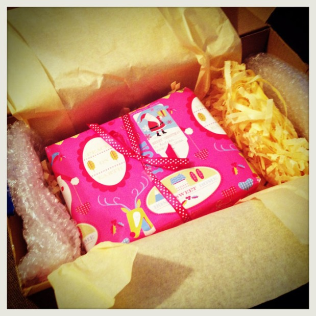 clever bird banter gift box