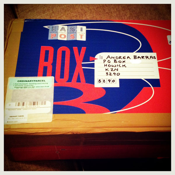 clever bird banter parcel