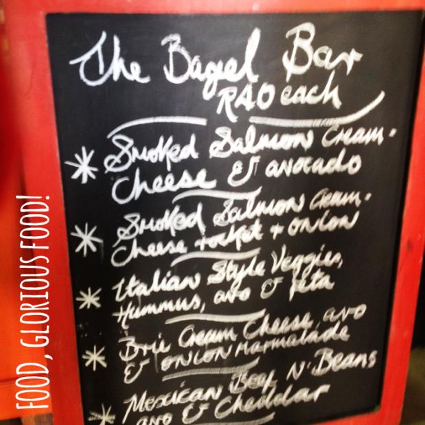 bagel-sign