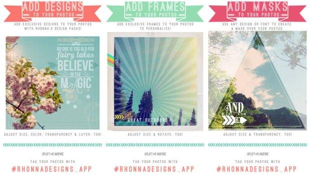 Rhonna-screens