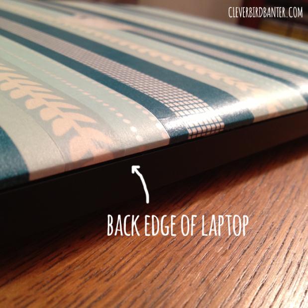 back-edge