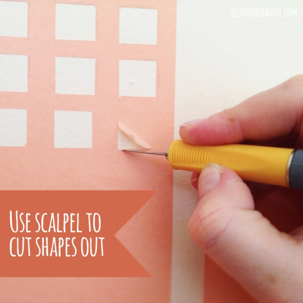 cutting the shapes out copy