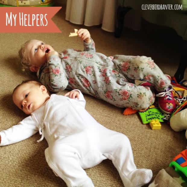 my helpers copy