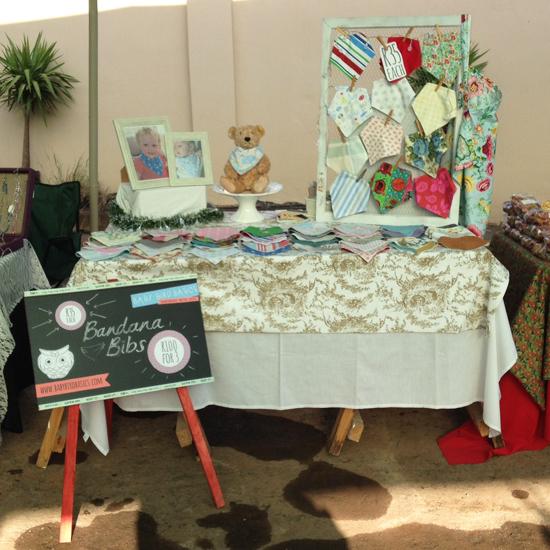 table display 4