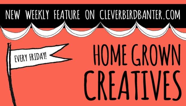 cleverbirdbanter-weekly-feature