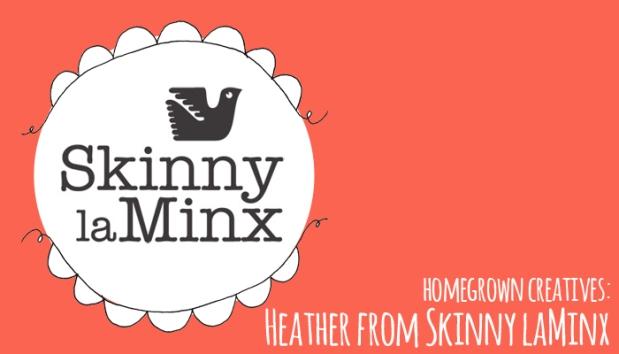 cleverbirdbanter-weekly-feature-skinny-laminx
