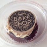 Can we talk about this deliciousness from Smiths Bake Shop? Out of this world!