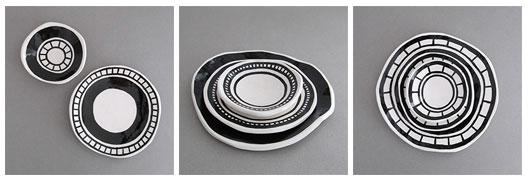 Pattern-Plates