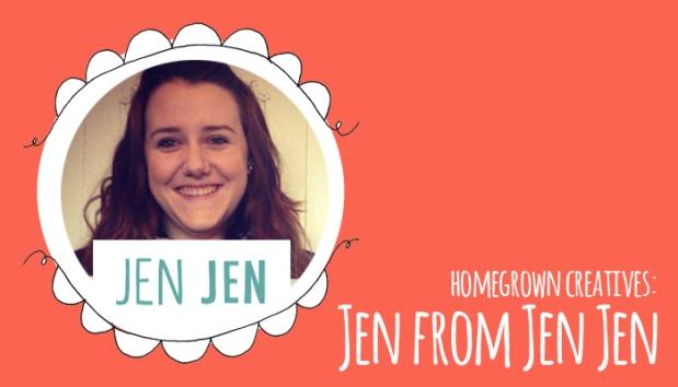 cleverbirdbanter-weekly-feature-JenJen