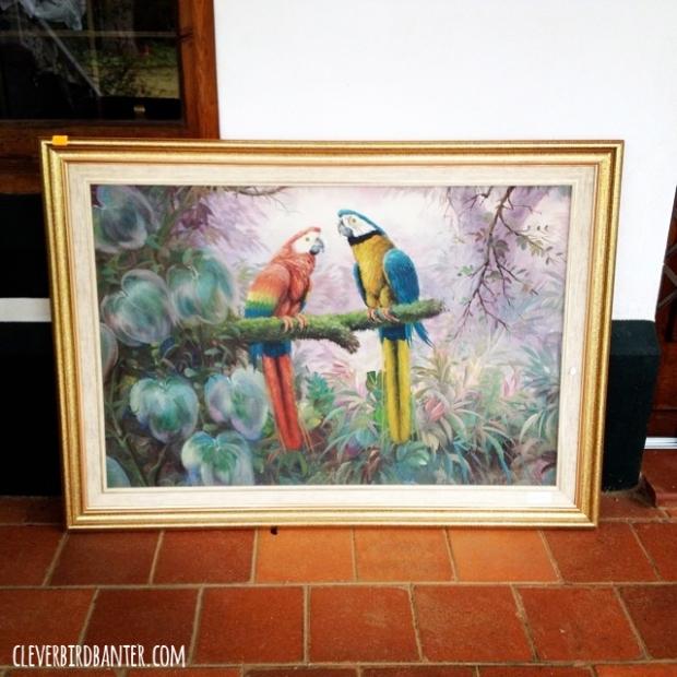 cleverbirdbanterbirds