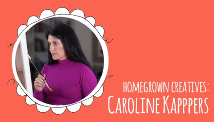 cleverbirdbanter-weekly-feature_caroline-kappers